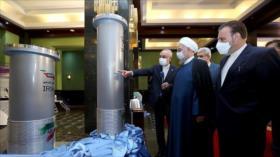 """""""Proyecto sin precedente"""": Irán ya es exportador de radiofármacos"""