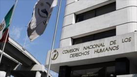 "México denuncia injerencia ""perniciosa"" de EEUU en materia de DDHH"