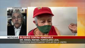 Tortolero: Venezuela protege a todo su pueblo sin distinción de razas