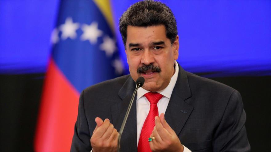 Maduro: Fuerza popular venezolana derrotó los planes imperialistas | HISPANTV