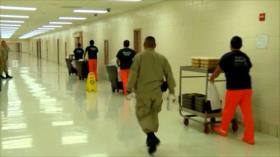 Centros de detención violan DDHH de migrantes en EEUU