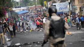 Grupos delictivos secuestran a siete religiosos católicos en Haití