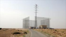 Irán vigila a enemigos hasta kilómetros más allá de sus fronteras