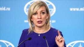 Rusia condena acto de sabotaje en planta nuclear iraní de Natanz