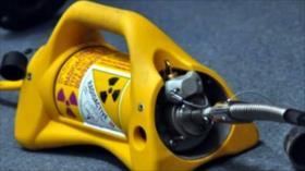 México, en alerta por robo de equipo con una fuente radioactiva