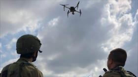 Revelan la alta vulnerabilidad de Israel ante ataques de drones