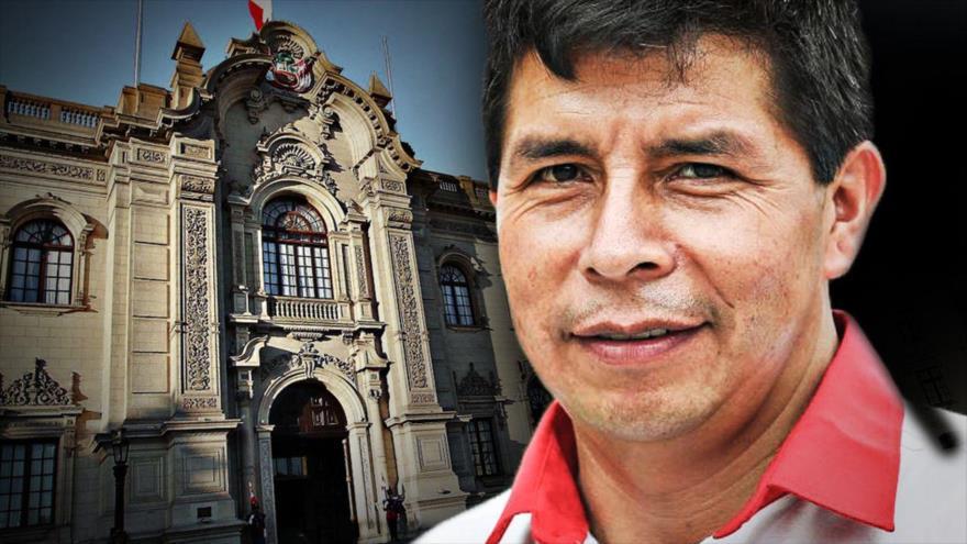 Elecciones en Perú: Pedro Castillo se apodera del primer puesto | HISPANTV