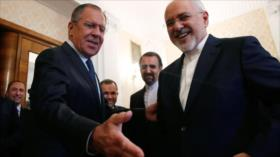 Canciller ruso arriba este martes a Irán para impulsar relaciones