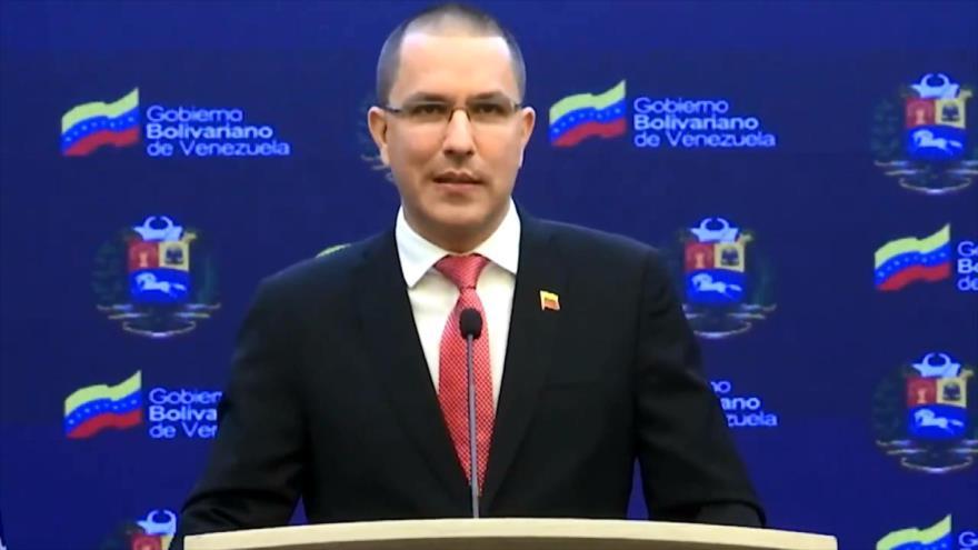 Venezuela denuncia sanciones de EEUU y UE en medio de COVID-19