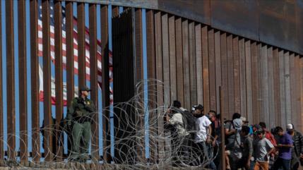 EEUU acuerda con México, Honduras y Guatemala ante migrantes