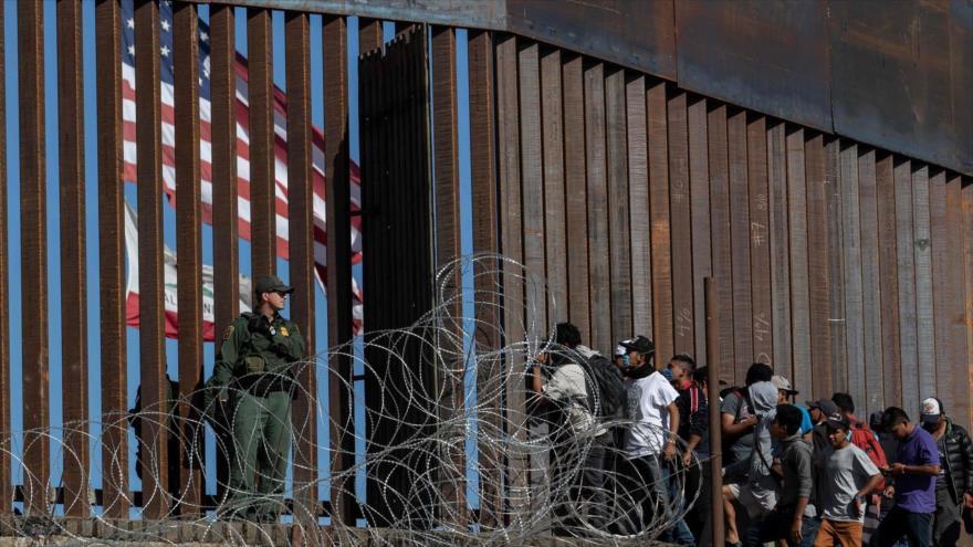 EEUU anuncia acuerdos con México, Honduras y Guatemala ante migrantes
