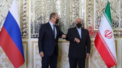 Irán urge a EEUU a regresar sin demora al acuerdo nuclear