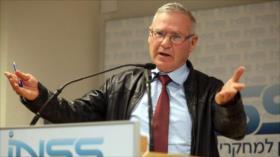 Exgeneral israelí: Sabotajes no frenarán el programa nuclear iraní