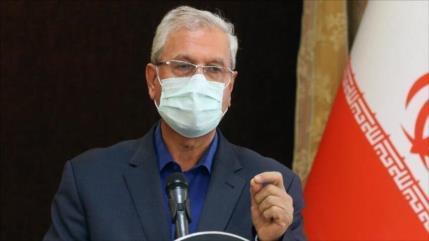 """Irán promete """"respuesta adecuada"""" a autores del sabotaje en Nantanz"""