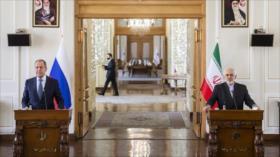 """""""Grave error"""": Rusia condena sanciones antiraníes de Unión Europea"""