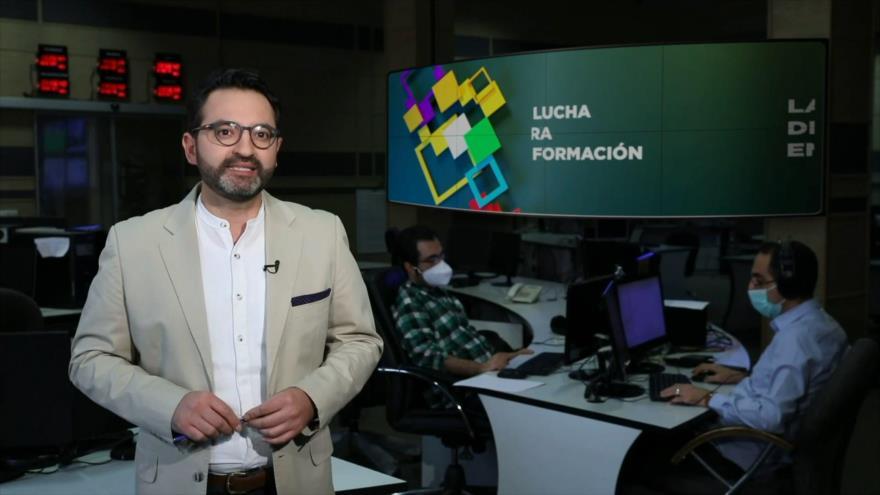 Buen día América Latina: ALBA lucha contra desinformación