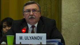 Rusia: Autores de sabotaje de Natanz cometieron error de cálculo
