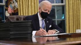 EEUU de Biden promete salida completa de Afganistán, ¿esta vez SÍ?