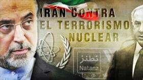 Detrás de la Razón: Venganza de Irán al terrorismo nuclear de Israel