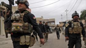 Atacan centro de Mossad israelí en Irak, hay varios muertos
