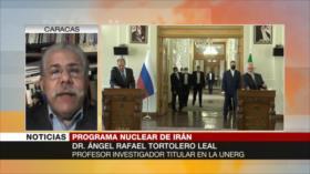 """""""Europa se subordina a mandato demónico de EEUU contra Irán"""""""