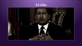 Etiquetaje: Un fallido golpe de Estado contra Venezuela