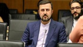 Irán: Con centrífugadoras IR-4 e IR-6 se enriquece uranio al 60 %