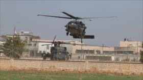 EEUU entrena y envía a 60 terroristas a zonas petroleras en Siria