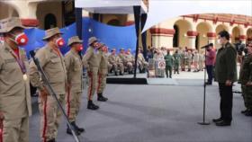 """Maduro: Caos en Apure es """"ensayo"""" de EEUU para avanzar en Venezuela"""