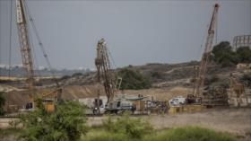 ¿Por qué Israel cava túneles en norte de Al-Quds? Informe revela