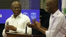 Renuncia el primer ministro de Haití en medio de inseguridad