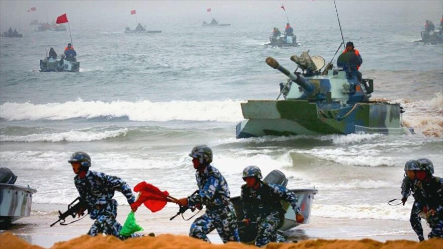 China amenaza a independistas de Taiwán con acciones militares | HISPANTV