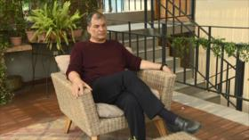 """Correa: La derrota de Arauz fue producto de una feroz """"persecución"""""""