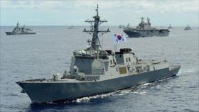 Pyongyang ve en compra de armas de Seúl una invasión inminente