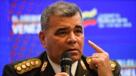 Venezuela rechaza las acusaciones contra Fuerzas Armadas del país