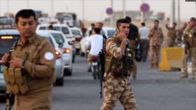 Un grupo iraquí reivindica autoría del ataque a centro del Mosaad