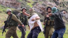 ONU denuncia: Sube violencia de colonos israelíes contra palestinos