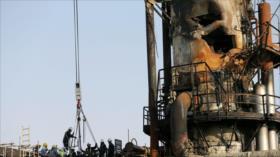Vídeo: Yemen ataca con misiles y drones la petrolera saudí Aramco