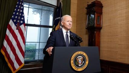 EEUU atiza el fuego de la tensión: Hay más sanciones contra Rusia