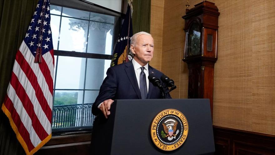 EEUU atiza el fuego de la tensión: Hay más sanciones contra Rusia | HISPANTV
