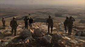 Muere un soldado turco en un ataque con cohete en Irak