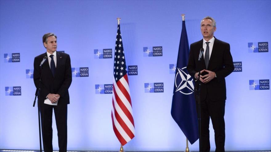 Confesión tardía: OTAN admite fracaso del militarismo en Afganistán | HISPANTV