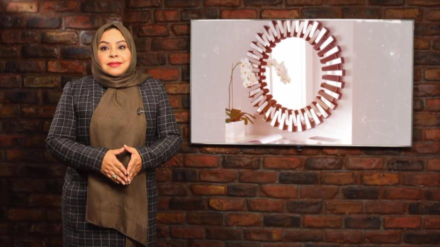 Bazaar: Industria del vidrio