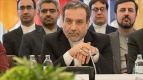 Irán denuncia débil reacción de Europa al sabotaje en Natanz
