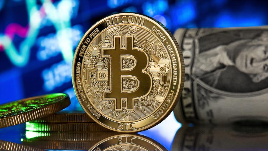 La fortuna del 'padre de bitcóin' supera los $ 63 mil millones | HISPANTV