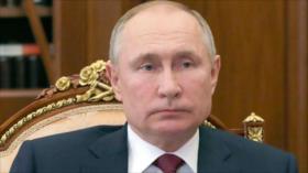 Rusia convoca al embajador de EEUU y promete responder a sanciones