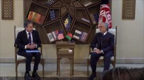 Programa nuclear iraní. Racismo en EEUU. Elecciones en Perú – Boletín: 16:30 – 15/04/2021