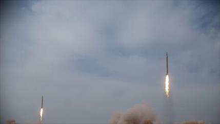 Irán a enemigos: Aumentamos alcance de misiles acorde a amenazas