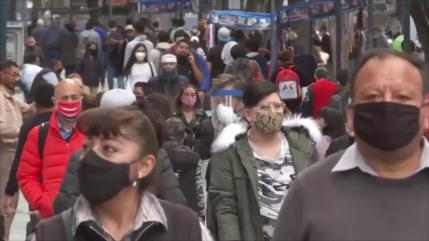 Coronavirus provoca gran número de desempleados en América Latina