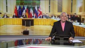 Postura iraní. Sanciones contra Venezuela. Victoria de Lula - Boletín: 01:30-16/04/2021
